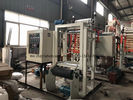 High Output Blown Film Extrusion Line 0.005 - 0.10mm Single Sided Thickness